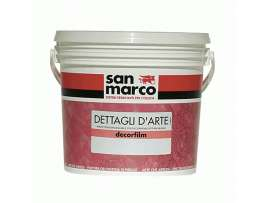 Protectiv finisaje decorative SAN MARCO Decorfilm